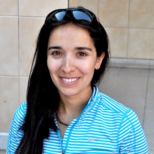 Maria José Canelo