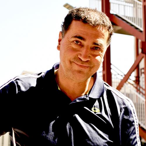 Guillermo Bocaz